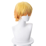 Picture of Demon Slayer: Kimetsu no Yaiba Agatsuma Zenitsu Cosplay Wigs mp004933
