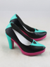 Picture of Vocaloid Hatsune Miku Cosplay Shoes mp004500