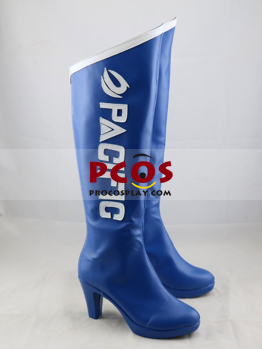 Picture of LoveLive! Pacific Racing Suit Cosplay Shoes mp004511