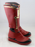Picture of Avengers: Endgame Captain Marvel Carol Danvers Cosplay Shoes mp004519