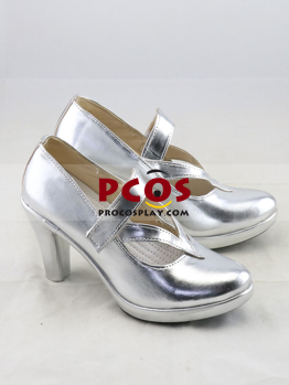 Picture of Fate/Apocrypha Jeanne d'Arc Cosplay Shoes mp004526