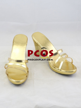 Picture of Fate-EXTRA Nero Claudius Caesar Augustus Germanicus  Cosplay Shoes mp004527