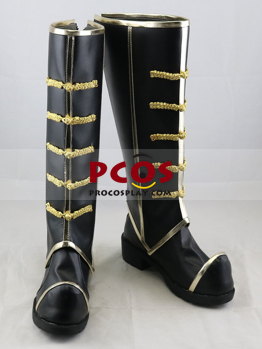 Picture of Dynasty Warriors Xun yu Cosplay Shoes mp004529