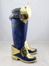 Picture of Dynasty Warriors Si Ma Yi Coaplay Shoes mp004530