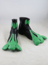 Picture of My Hero Academia Asui Tsuyu Cosplay Shoes mp004534