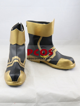 Picture of Kingdom Hearts: Birth by Sleep  Terra  Cosplay Shoes mp004535