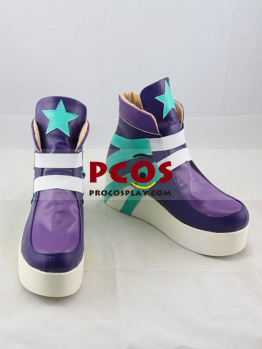 Picture of My Little Pony:Equestria Girls  DJ PONN3 Cosplay Shoes mp004540