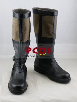 Picture of Star Wars  Han Solo  Cosplay Shoes mp004541
