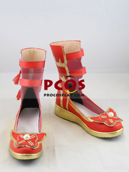 Picture of Dynasty Warriors 8, Da Qiao, Cosplay, Shoes ,mp004547