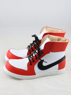 Picture of  Spider-Man: Into the Spider-Verse Miles Morales Cosplay Shoes mp004550