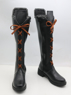 Picture of Final Fantasy XIV Sharlayan Cosplay Shoes mp004557