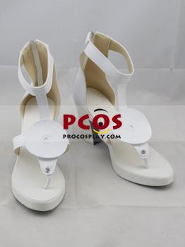 Picture of Final Fantasy XV Lunafreya Nox Fleuret Cosplay Shoes mp004559