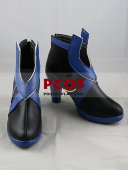 Picture of Fate/Grand Order saber Alter Cosplay Shoes mp004573