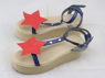 Picture of Fate/Grand Order Caster Tamamo no Mae   Cosplay Shoes mp004582
