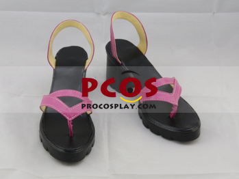 Picture of Fate/Grand Order Berserker  Minamoto no Yorimitsu Cosplay Shoes mp004583