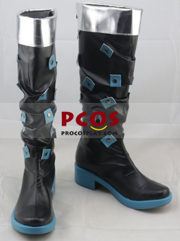 Picture of JOJO'S Bizarre Adventure 6 Jolyne Cujoh Cosplay Shoes mp004589