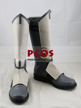 Picture of RWBY James Ironwood Cosplay Shoes mp004599