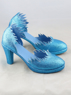 Picture of Frozen Elsa Cosplay Shoes mp004601