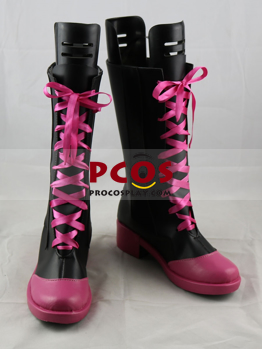 Picture of Gun Gale Online Llenn Cosplay Shoes mp004613