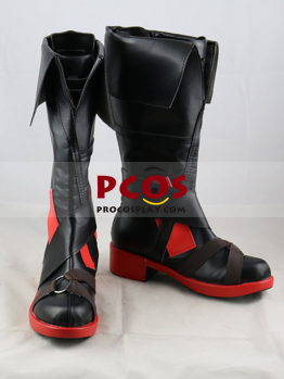 Picture of TouHou Project Remilia Scarlet Cosplay Shoes mp004618