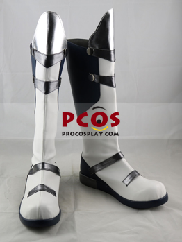 Picture of Castlevania: Dawn of Sorrow Soma Cruz Cosplay Shoes mp004621