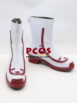 Picture of Shana of the Blazing Eyes Hecate Cosplay Shoes mp004628