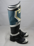 Picture of Dynasty Warriors 7 Zhao Yun Cosplay Shoes mp004631