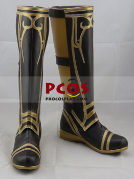 Picture of Dynasty Warriors Zhou Yu Cosplay Shoes mp004632