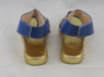 Picture of Samurai Warriors 4 Takenaka Shigeharu Cosplay Shoes mp004636
