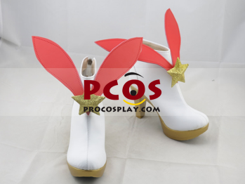 Picture of League of Legends Miss Fortune  Cosplay Shoes mp004638