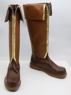 Picture of  The Legend of Heroes: Trails of Cold Steel Rean Schwarzer Cosplay Shoes mp004644
