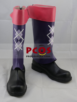 Picture of My Little Pony:Equestria Girls  Twilight Sparkle Cosplay Shoes mp004653