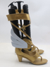 Picture of Overwatch Angela Ziegler Winged Victory Cosplay Shoes mp004671