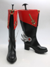 Picture of Overwatch Widowmaker Huntress Cosplay Shoes mp004676