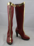 Picture of Wonder Woman Diana Prince  Cosplay Shoes mp004683