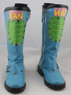 Picture of DRAGON BALL Buruma Cosplay Shoes mp004690