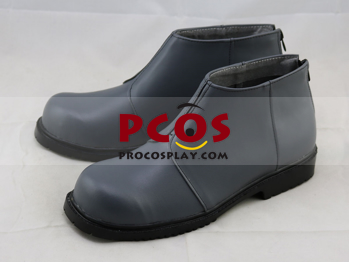 Picture of Detroit: Become Human Connor Cosplay Shoes mp004700