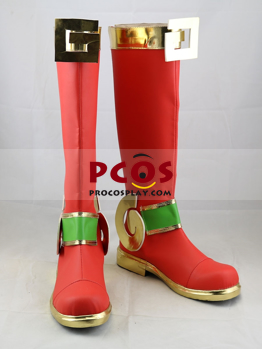 Picture of The Numbers Samon Gokuu Cosplay Shoes mp004706
