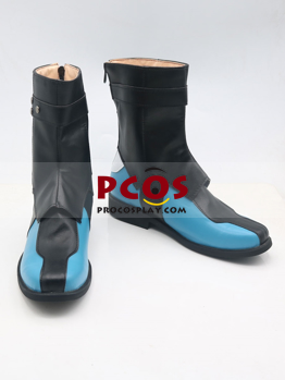 Picture of GOD EATER Kannagi yuu Initial Uniform Cosplay Shoes mp004708