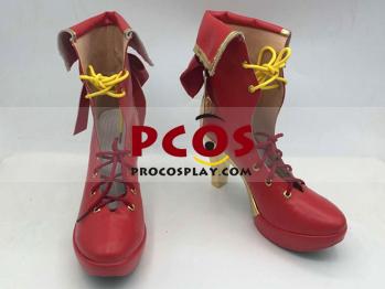 Picture of FateExtella Nero Claudius Caesar Augustus Germanicus Cosplay Shoes mp004712
