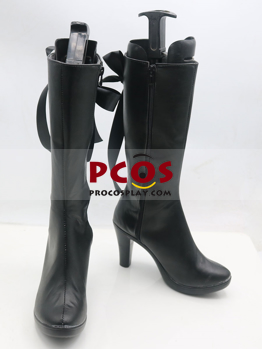 Picture of Fate/Grand Order Saber Alter Full dress Cosplay Shoes mp004714