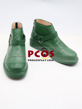 Picture of Fate/Grand Order Monte Cristo: Edmond Dantès  Cosplay Shoes mp004716