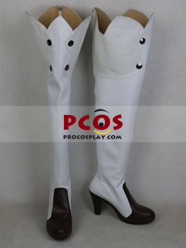 Picture of Fate/Grand Order Rider Marie Antoinette Cosplay Shoes mp004723