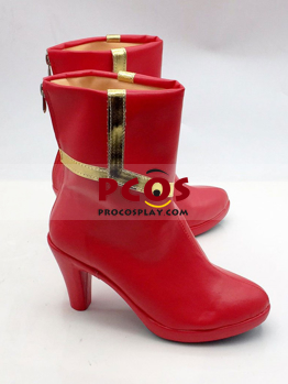 Picture of Fate/Grand Order Rider Mordred Cosplay Shoes mp004724