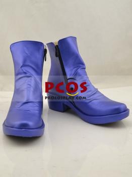 Picture of JOJO'S Bizarre Adventure Johnny Joestar Cosplay Shoes mp004729