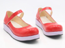 Picture of  League of Legends Annie Hastur Cosplay Shoes mp004732