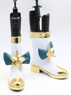 Picture of  League of Legends Lulu Cosplay Shoes mp004734