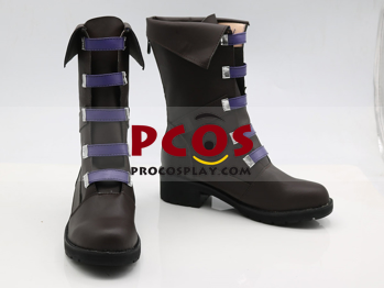 Picture of League of Legends Jinx Cosplay Shoes mp004737