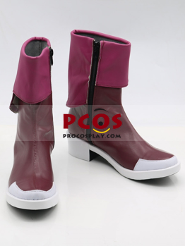 Picture of Mobile Suit Gundam SEED Fllay·Allster Cosplay Shoes mp004746
