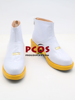 Picture of VOCALOID Kagamine Rin Cosplay Shoes mp004748
